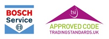 Bosch Trading Standards Logo